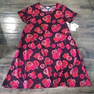 Lularoe 2.0 Jessie Dress